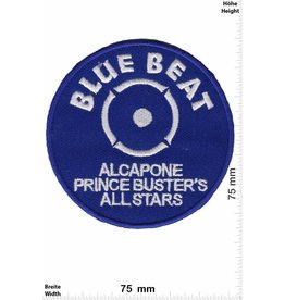 Powerwolf Prince Buster's All Stars - Blue Beat - Al Capone