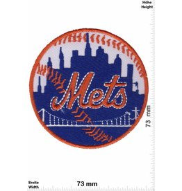 New York Mets New York Mets - Baseball-Team - USA