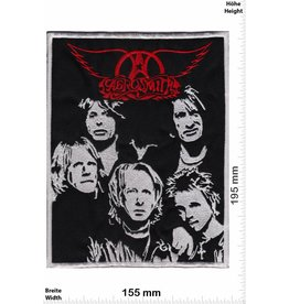 Aerosmith Aerosmith - 19 cm - BIG
