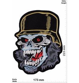 Slayer Slayer - Skull- 22 cm - BIG