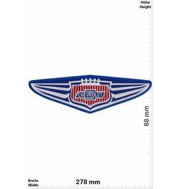 Chevrolet  Chevrolet - 27 cm - BIG