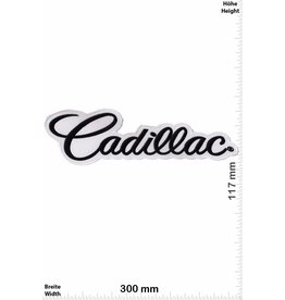 Cadillac Cadillac - 30 cm - BIG