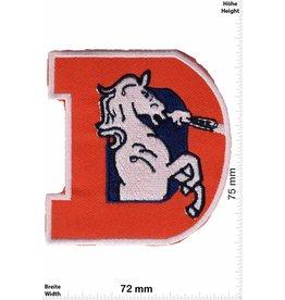 NFL Denver Broncos - D - Super Bowl 50 - NFL - USA