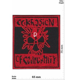 Corrosion of Conformity Corrosion of Conformity -red