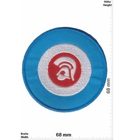 Trojan Trojan Records - blue - Independent-Label