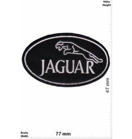Jaguar Jaguar - black