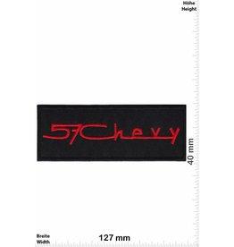 Chevrolet  Chevrolet  57 Chevy