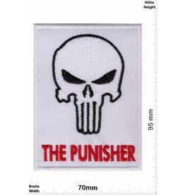 Punisher The Punisher - weiss