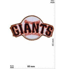 NFL San Francisco Giants - Major-League-Baseball-Mannschaft