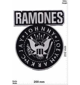 Ramones Ramones - 23 cm