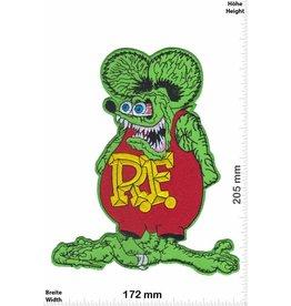 Rat Fink Ed Roth's Rat Fink -  20 cm
