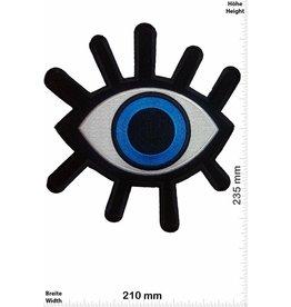 Magic Eye Magisches Auge - Magic eye -  23 cm