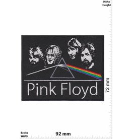 Pink Floyd Pink Floyd - Heads - Dark Side of the Moon
