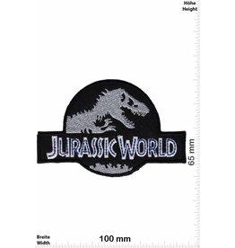 Jurassic World Jurassic World -silver