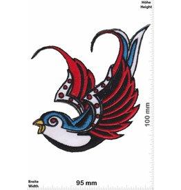 Vögel, Oiseau, Bird Vogel -  rechts  - color