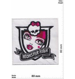 Mantel Monster High - Mantel