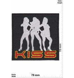 Kiss Kiss - Girls