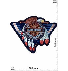 Harley Davidson Harley Davidson - Indian - 30 cm