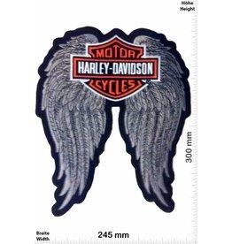 Harley Davidson Harley Davidson - Angel Wings - 30 cm