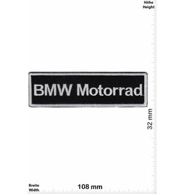 BMW BMW Motorcycle - silber