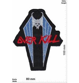 Overkill Overkill - Bat- Thrash-Metal-Band