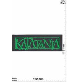 Katatonia Katatonia - Metal-Band