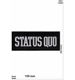 Status Quo Status Quo - silver