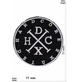 Hardcore Hardcore Deluxe