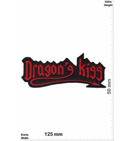 Dragon's Kiss Dragon's Kiss -  Marty Friedman  Metal - Neoklassischer Metal - red