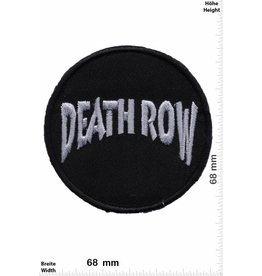 Death Row Death Row - Records - round