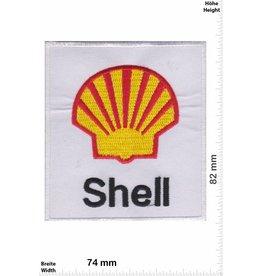 Shell Shell - Muschel - white