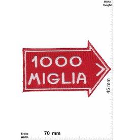 Mille Miglia Mille Miglia - 1000