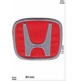 Honda Honda - red- Big