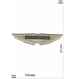 Aston Martin Aston Martin - fly