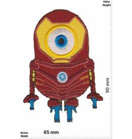 Minion Minions - Iron Man - Einfach unverbesserlich