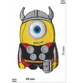 Minion Minions - Thor - Viking - Einfach unverbesserlich