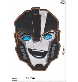 Transformers Transformers - Face