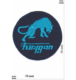 Furygan Furygan - blue