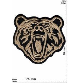 Bear Braun Bär - Grizzly