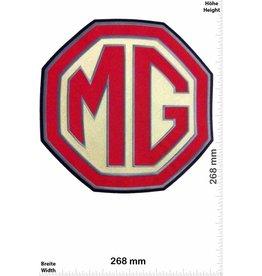 MG MG - 26 cm