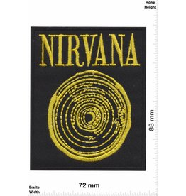 Nirvana Nirvana - LP - gold