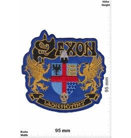 Saxon Saxon - Lionheart- Heavy-Metal-Band - HQ