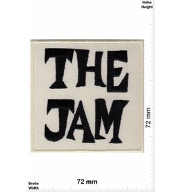 The Jam The Jam - punk rock/mod revival band