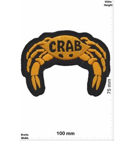Crab Crab - Reggae SKA Beat - gold