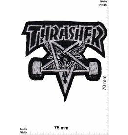 Thrasher Thrasher - black