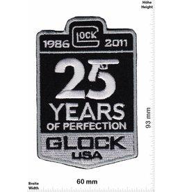 Glock GLOCK - 25 Years Perfection - USA
