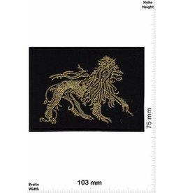 Reggae Löwe von Juda Rasta - Lion Of Judah Reggae Rastafari