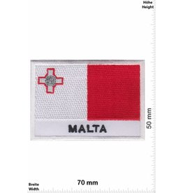 Malta Malta - Flag