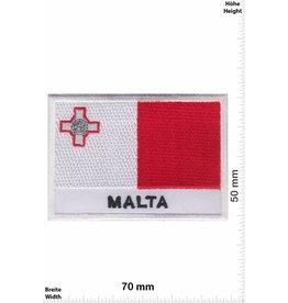 Malta Malta - Flagge