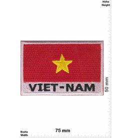 Vietnam Vietnam - Viet-Nam - Flagge